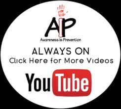 online human trafficking awareness