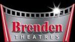 Brendentheatres Logo