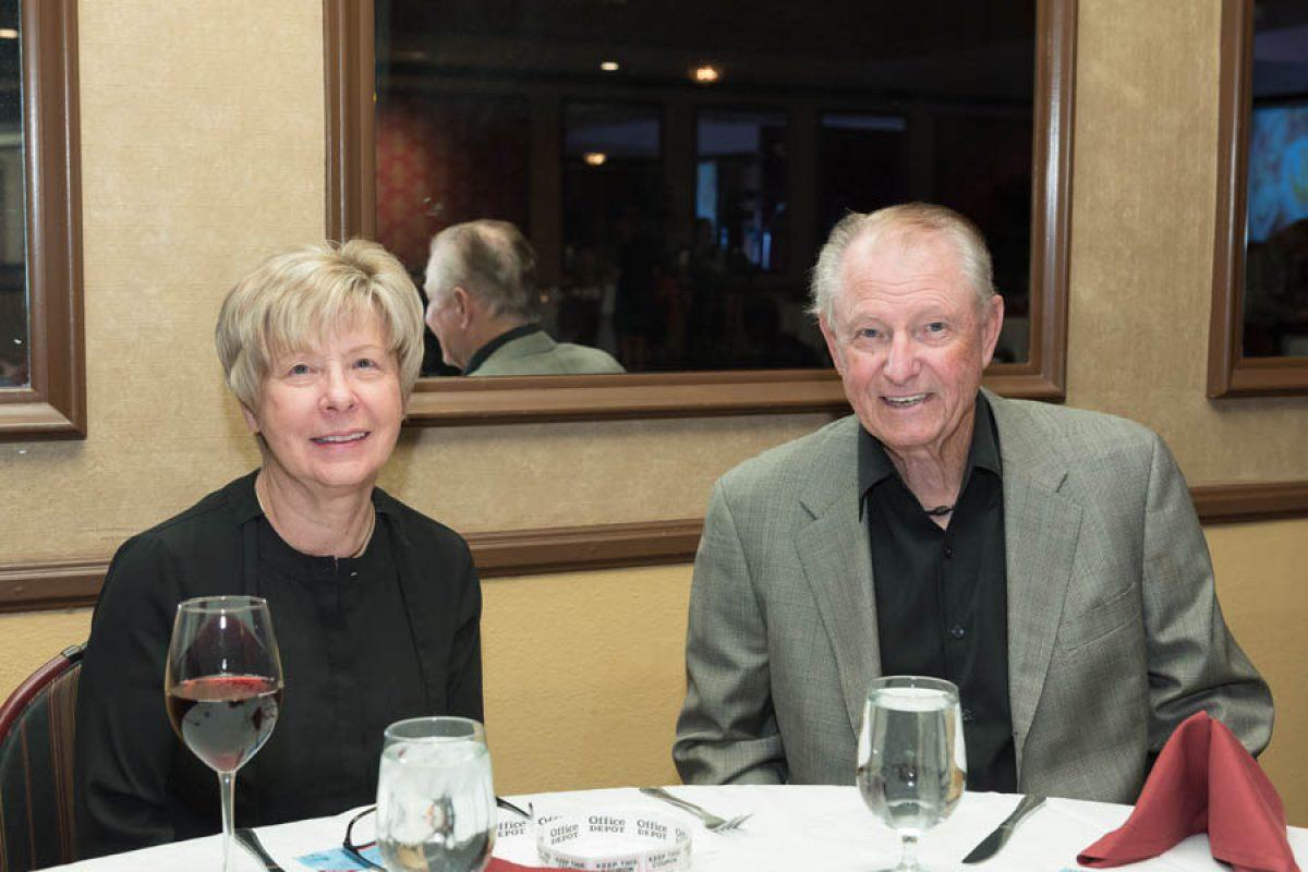 Healing Notes Fundraiser Dinner Event Image