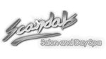 Scandalssalonandspa Logo