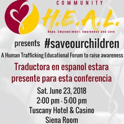 Trafficking Seminar